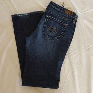 Adriano Goldschmied Kiss jeans size 31